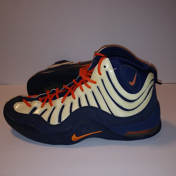 Air Bakin Nike 316383 481   GOAT